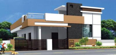 Gallery Cover Image of 1200 Sq.ft 2 BHK Independent Floor for rent in Mansani Thirumala Meadows, Nacharam for 13500