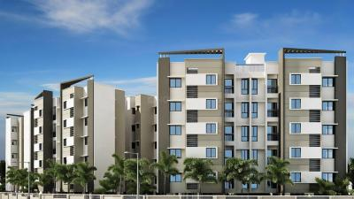Gallery Cover Pic of Pratham Paradise Apartments