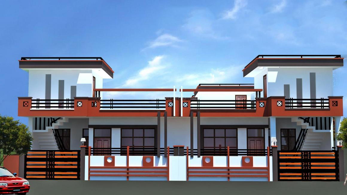 Gallery Cover Pic of 21st Century Royal Emerald Villas