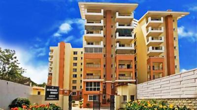 Gallery Cover Image of 1501 Sq.ft 2 BHK Apartment for rent in Dhammanagi Sri Rudraksh Residency, Kalena Agrahara for 20000