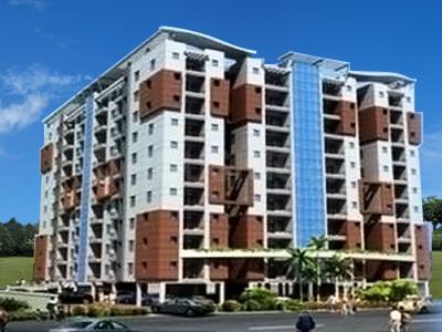 A G Zodiac Apartment
