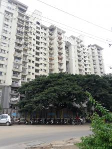 Gallery Cover Image of 2927 Sq.ft 3 BHK Apartment for buy in Godrej Platinum, Hebbal Kempapura for 37200000