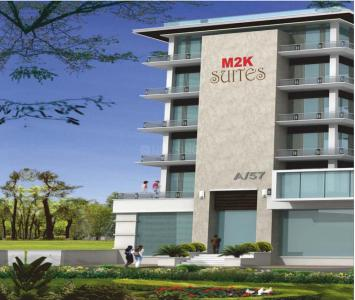 Gallery Cover Pic of M2K Suites