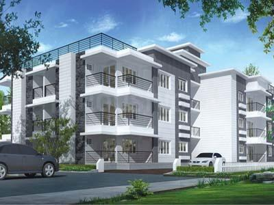 Gallery Cover Pic of VC Hills Apartments