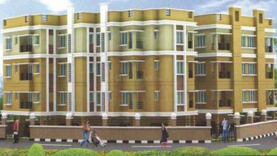 Chakraborty  Apartment