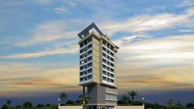 Gallery Cover Image of 3000 Sq.ft 2 BHK Independent Floor for rent in Santosh Apartment, Dadar West for 600000
