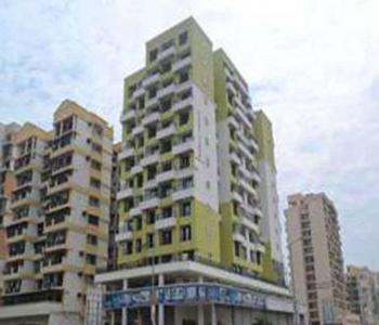 Gallery Cover Image of 1000 Sq.ft 2 BHK Apartment for rent in Ganga Tower, Chembur for 55000