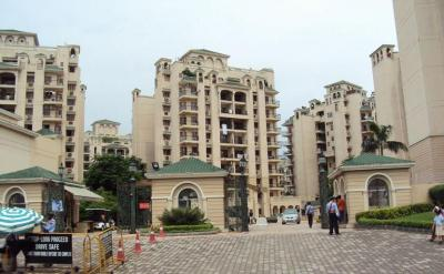 Gallery Cover Image of 1750 Sq.ft 3 BHK Apartment for rent in ATS Greens Village, Sector 93A for 35000
