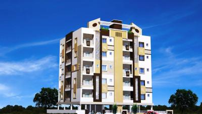 Gallery Cover Image of 1250 Sq.ft 2 BHK Apartment for buy in Aaditri Aaditris Aavaas, Kondapur for 5500000