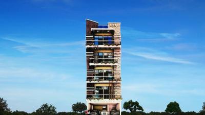 Gallery Cover Pic of Friends Pandav Nagar Apartments