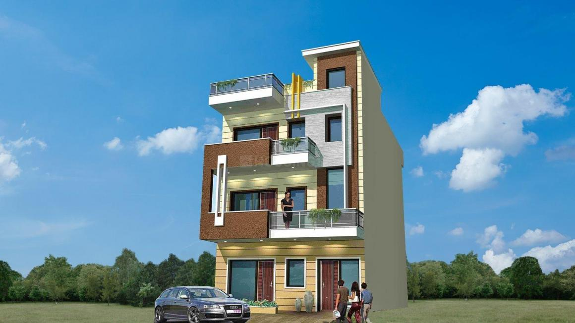 Gallery Cover Pic of Aakash Floors 4