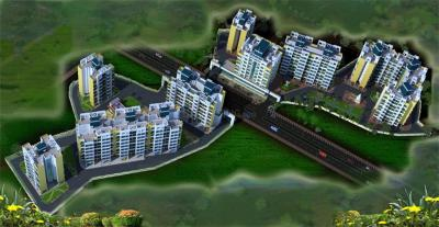Gallery Cover Pic of Navkar City Phase II Part 4