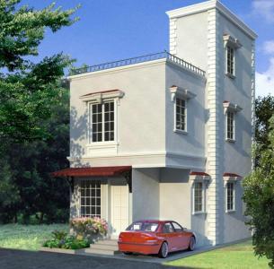 Gallery Cover Pic of St Angelos Oakwood Villas