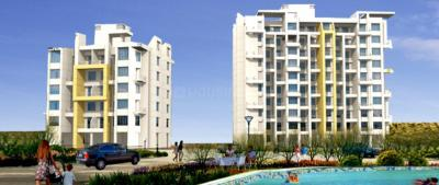Gallery Cover Image of 1150 Sq.ft 2 BHK Apartment for buy in Mittal Sun Orion, Vadgaon Budruk for 6900000