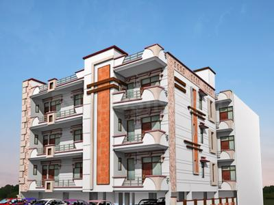 Deep Apartment