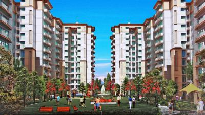 Gallery Cover Image of 1650 Sq.ft 3 BHK Apartment for buy in Tulip Petals, Sector 89 for 8000000