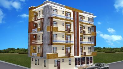 Gallery Cover Pic of Golden Key Floors 2