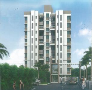 Gallery Cover Image of 751 Sq.ft 2 BHK Apartment for rent in Ektara, Dehu for 10000