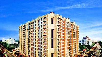 Gallery Cover Image of 450 Sq.ft 1 BHK Apartment for buy in JP North, Mira Road East for 4500000