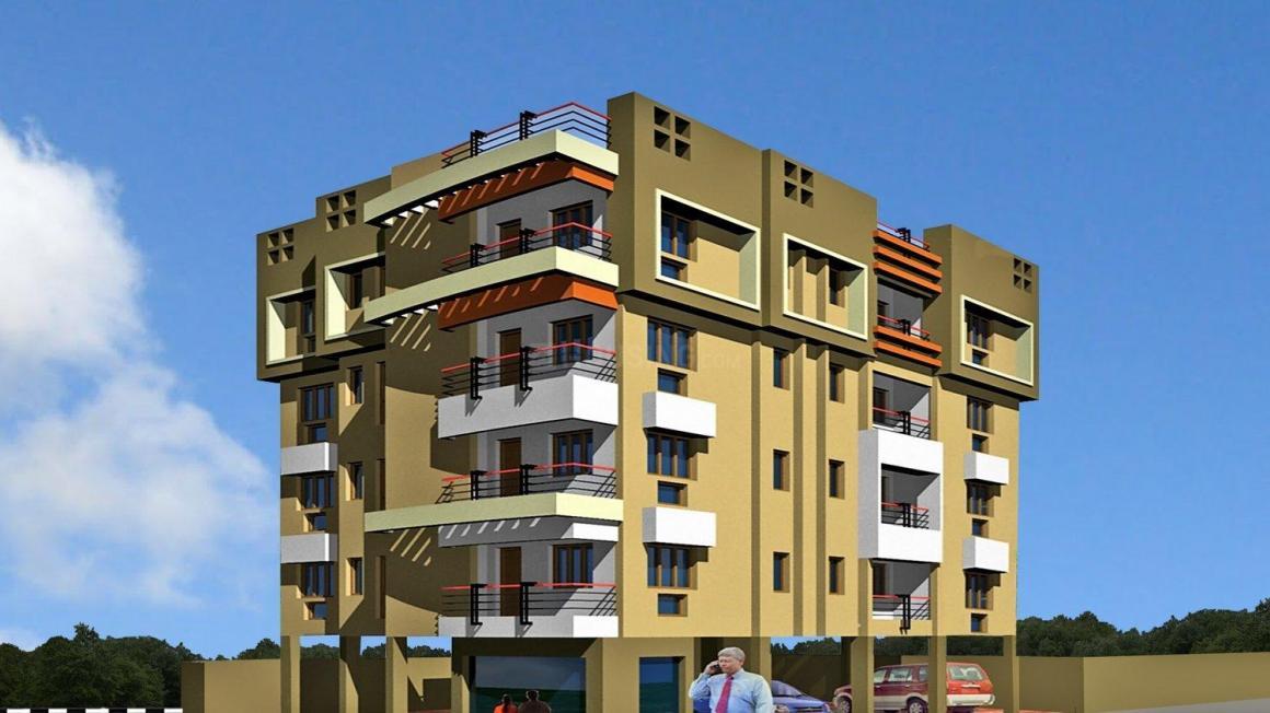 Gallery Cover Pic of Hi Rise Apartment Makers 90 Manoharpukur