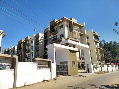 Gallery Cover Image of 1456 Sq.ft 3 BHK Apartment for rent in Astro Maison Douce, Sarjapur Road for 26000