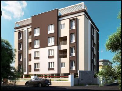 Anirudh Nanganallur Apartment