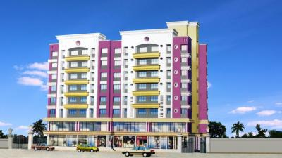 Gallery Cover Image of 315 Sq.ft 1 RK Apartment for rent in Campz Landmark, Jogeshwari West for 16000
