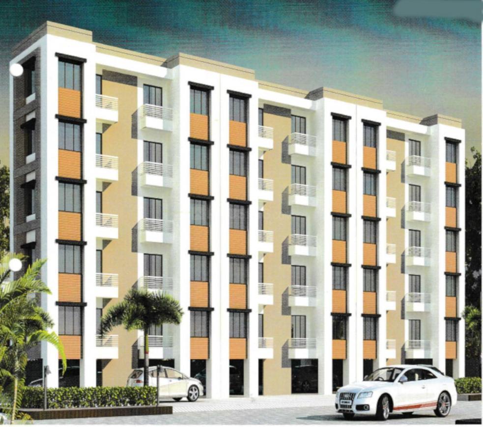Gallery Cover Pic of Ravi Developers Vadodara Asopalav Residency