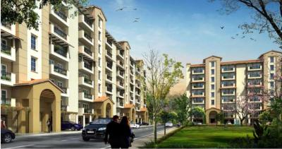 Gallery Cover Image of 1575 Sq.ft 3 BHK Apartment for buy in Emaar Palm Hills Phase 1, Sector 77 for 8800000