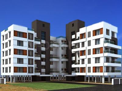 Gallery Cover Pic of Shreyas Aditya Link View Residency