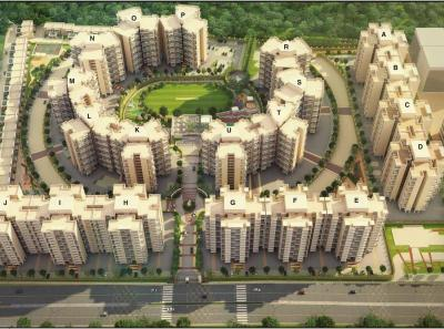 Gallery Cover Pic of Amit Eka Phase III F Building