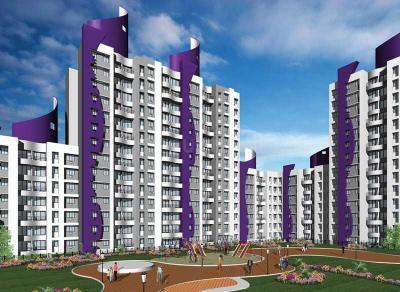 Puraniks City Phase 3