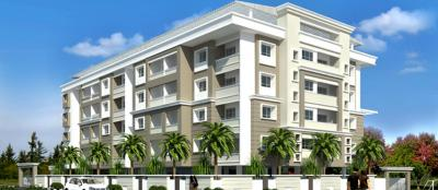 Gallery Cover Pic of Sharada Residency
