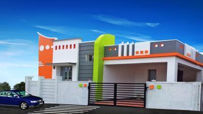KK Home Green Villas