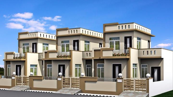 Gallery Cover Pic of Aditya Virat Villa