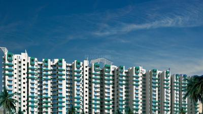 Gallery Cover Image of 890 Sq.ft 2 BHK Apartment for buy in Supertech Eco Village 2, Noida Extension for 3500000