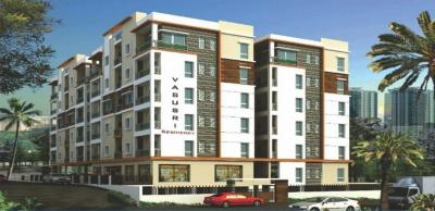 Gallery Cover Image of 1200 Sq.ft 2 BHK Apartment for buy in Vasu Sri Residency, Bandlaguda Jagir for 4800000