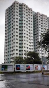 Gallery Cover Image of 421 Sq.ft 1 BHK Apartment for buy in Shivalik Apartment , Baguiati for 1350000