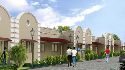 Gallery Cover Image of 1000 Sq.ft 2 BHK Villa for buy in Radha Golf, Govardhan for 2600000