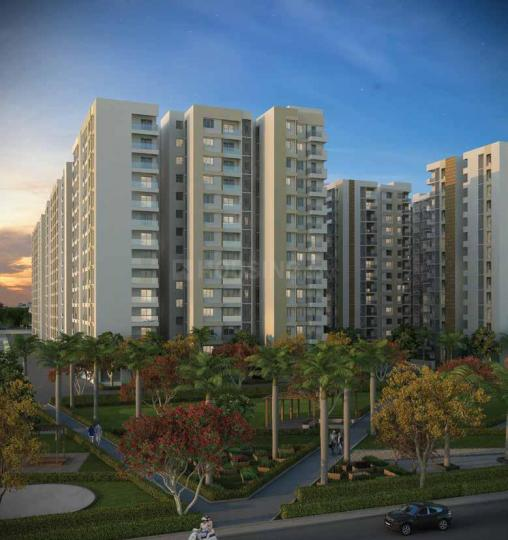 Project Image of 1375 Sq.ft 2 BHK Apartment for buyin Vandalur for 6700000