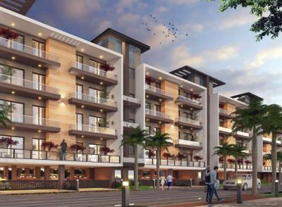 Gallery Cover Image of 1106 Sq.ft 2 BHK Independent Floor for buy in M3M Boutique Floors, Sector 89 for 6050000