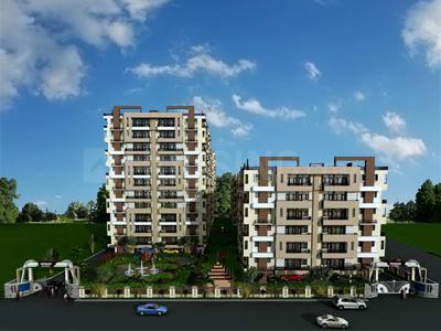 Gallery Cover Pic of Shri Nilyam Dream Homez