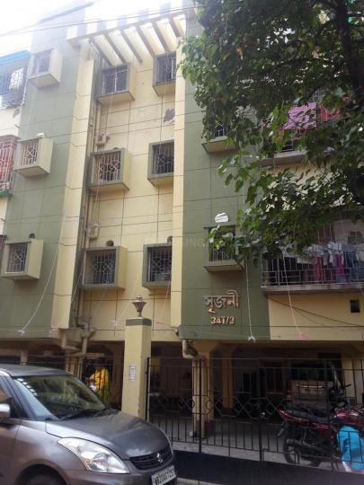 Gallery Cover Pic of Srijani Apartment