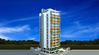 Gallery Cover Pic of Twincity Anant Heights