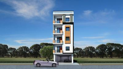 Gallery Cover Pic of Fauji Apartment - I