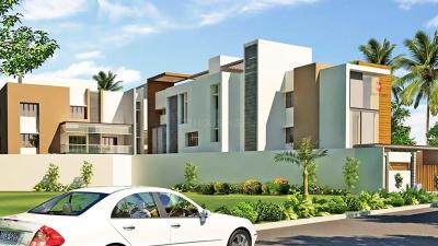 Gallery Cover Pic of Kay Arr Egmore Villa