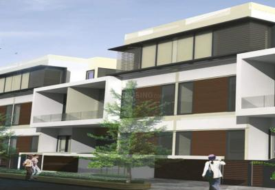 Gallery Cover Image of 1550 Sq.ft 3 BHK Villa for buy in Greens 2 Villa, Noida Extension for 4800000