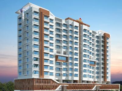 Gallery Cover Pic of Man Aaradhya Tower