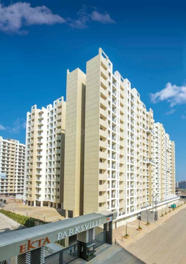 Gallery Cover Pic of Ekta Parksville Phase III