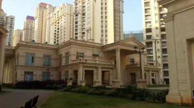 Gallery Cover Image of 490 Sq.ft 1 BHK Apartment for rent in Hiranandani Fedora, Hiranandani Estate for 22000